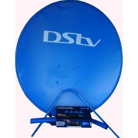 dstv dish and accessories