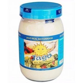 Jago Real Mayonnaise 946ml