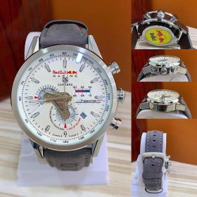 Carrera Racing Red Bull Wristwatch